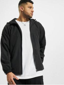 Urban Classics Lightweight Jacket Recycled Windrunner black