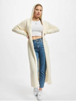 Urban Classics Neuleet Ladies Hooded beige