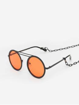 Urban Classics Okulary Chain czarny