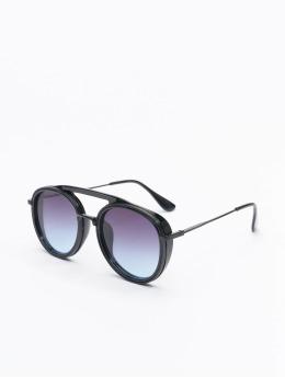 Urban Classics Okulary Sunglasses Ibiza czarny