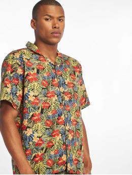 Urban Classics overhemd Pattern Resort bont