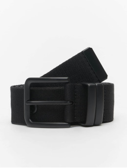 Urban Classics Pásky Eyelet  čern