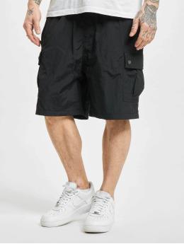 Urban Classics Pantalón cortos Nylon  negro