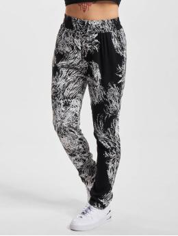 Urban Classics Pantalón deportivo Ladies Beach negro