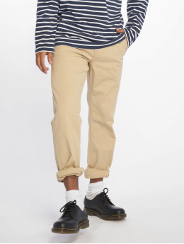 Urban Classics Pantalone chino Basic beige