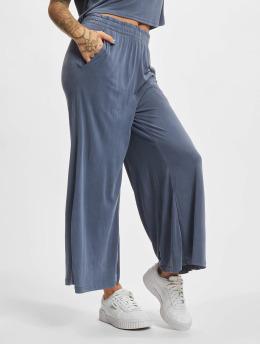 Urban Classics Pantalone chino Modal  blu
