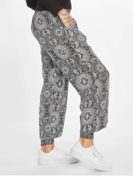 Urban Classics Pantalone chino Sarong nero