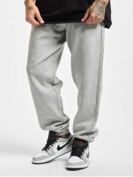 Urban Classics Pantalone ginnico Basic 2.0  grigio