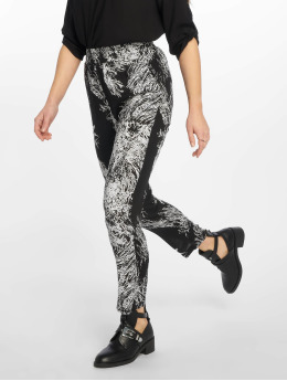 Urban Classics Pantalone ginnico Ladies Beach nero