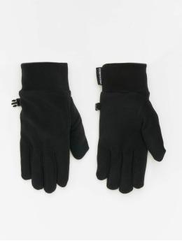 Urban Classics Rękawiczki Polar Fleece czarny