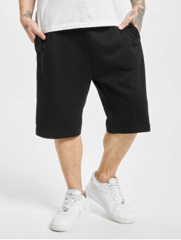 Urban Classics Short Low Crotch black
