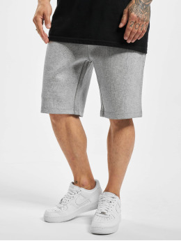 Urban Classics Short Two Face gris
