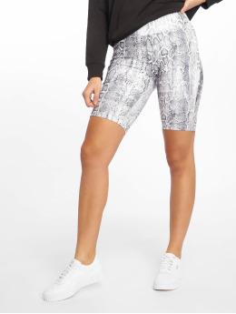 Urban Classics shorts Cycle Pattern grijs