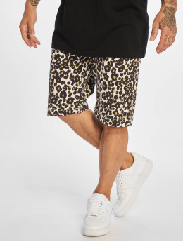 Urban Classics Shorts Stretch  vit