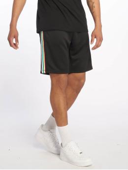 Urban Classics shorts Side Taped zwart
