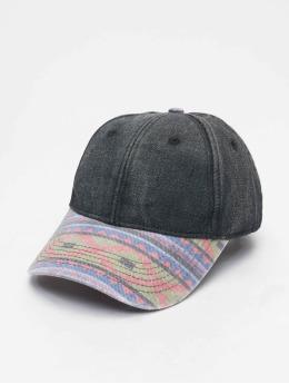 Urban Classics Snapback Caps  czarny