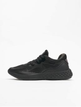 Urban Classics Sneakers Light Trend svart