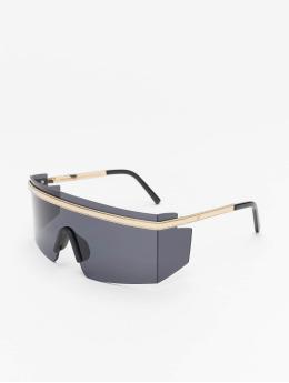 Urban Classics Sonnenbrille Sunglasses Sardinia schwarz