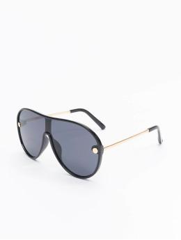 Urban Classics Sonnenbrille Sunglasses Naxos schwarz