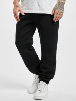Urban Classics Spodnie do joggingu Basic  czarny