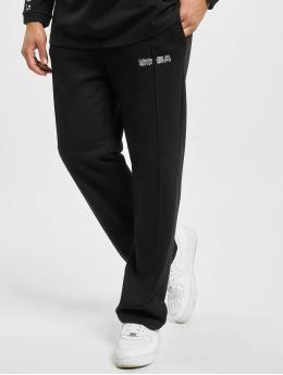 Urban Classics Spodnie do joggingu Track  czarny