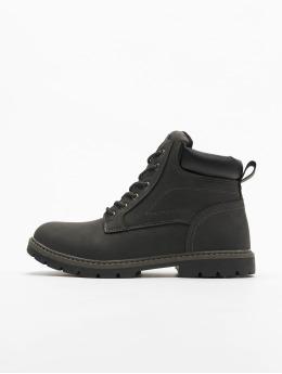 Urban Classics Støvler Basic sort