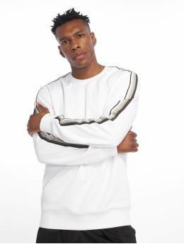 Urban Classics Sweat & Pull Sleeve Taped blanc