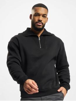 Urban Classics Swetry Big Troyer czarny