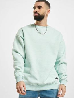 Urban Classics Swetry Basic  niebieski