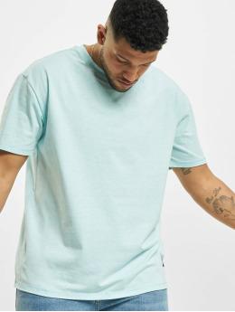 Urban Classics T-shirt Oversize  blå