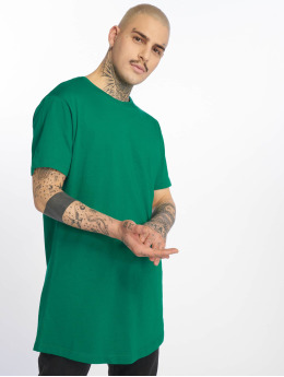 Urban Classics T-shirt long oversize Shaped Long vert