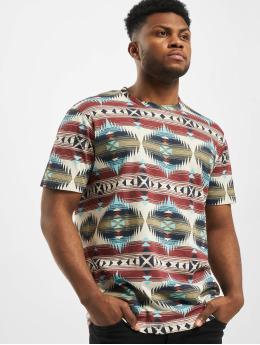 Urban Classics T-Shirt Slub Oldinka multicolore