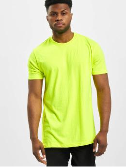 Urban Classics T-shirt Basic verde