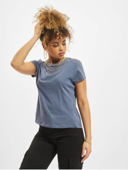 Urban Classics T-Shirty Basic Box niebieski