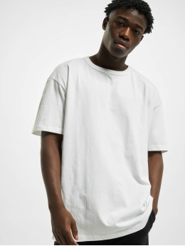 Urban Classics T-skjorter Organic Basic Tee hvit