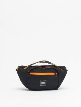 Urban Classics tas Basic Shoulder  zwart