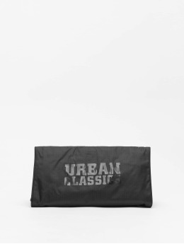 Urban Classics Tasche Cosmetic Pouch Festival schwarz