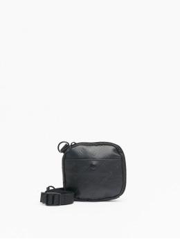 Urban Classics Tasche Imitation Leather  schwarz