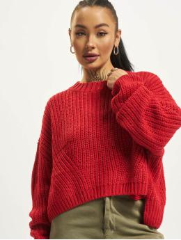 Urban Classics trui Wide Oversize rood