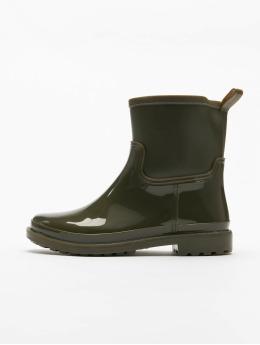 Urban Classics Women Boots Roadking olive