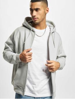 Urban Classics Zip Hoodie Zip grey
