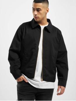 Urban Classics Zomerjas Workwear zwart