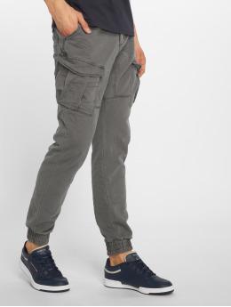 Urban Surface Cargo pants Jim šedá