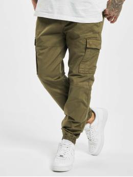Urban Surface Cargo pants Belt grön