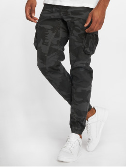 Urban Surface Cargo pants uscp kamufláž