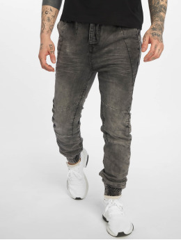 Urban Surface Jogging kalhoty Haka šedá