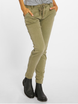 Urban Surface Jogging Denim Jogger olive