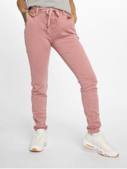Urban Surface Jogginghose Denim rosa