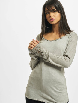Urban Surface Longsleeves Marlene  szary