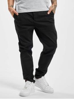 Urban Surface Pantalon chino Basic  noir